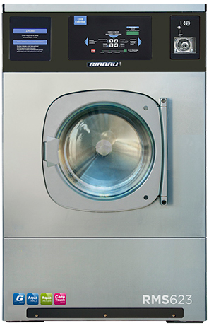WASHER EXTRACTORS MS-623
